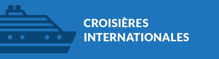 Bannière Croisères
