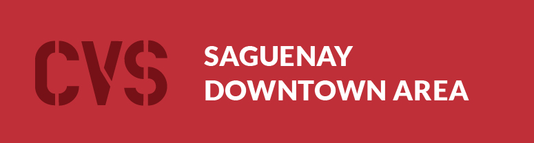 Saguenay Downtown Area