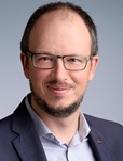 Patrick Bérubé